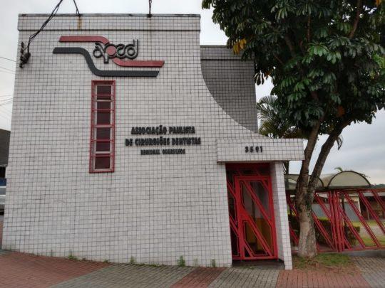 História da APCD Guarulhos